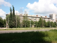 neighbour house: st. Krasnokokshayskaya, house 154. Apartment house