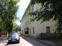 Kazan, Krasnokokshayskaya st, house 160. Apartment house