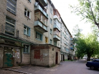 neighbour house: st. Krasnokokshayskaya, house 162. Apartment house