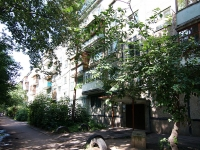 Kazan, Krasnokokshayskaya st, house 172. Apartment house