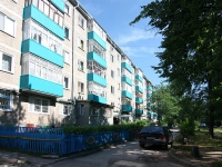 neighbour house: st. Krasnokokshayskaya, house 176. Apartment house