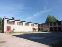 Казань, школа №70 с углубленным изучением иностранных языков, улица Краснококшайская, дом 178