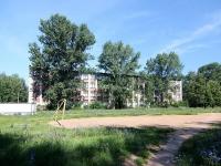 соседний дом: ул. Краснококшайская, дом 178. школа №70 с углубленным изучением иностранных языков