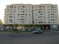 Kazan, Krasnokokshayskaya st, house 83. Apartment house