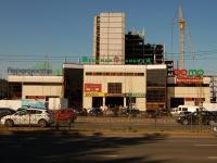 喀山市, 购物中心 Ягодная слобода, Krasnokokshayskaya st, 房屋 150/2