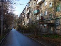 Казань, улица Краснококшайская, дом 172. многоквартирный дом