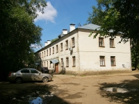 neighbour house: st. Poperechno-Bazarnaya, house 70. Apartment house