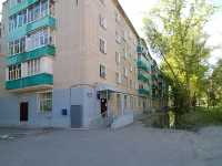 neighbour house: st. Poperechno-Bazarnaya, house 74. Apartment house