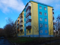 neighbour house: st. Chkalov, house 13. Apartment house