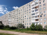 neighbour house: st. Kulakhmetov, house 3. Apartment house