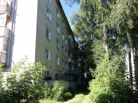 neighbour house: st. Kulakhmetov, house 9. Apartment house