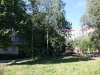neighbour house: st. Kulakhmetov, house 11. Apartment house