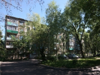 neighbour house: st. Kulakhmetov, house 12. Apartment house