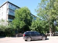 Казань, улица Кулахметова, дом 14. многоквартирный дом
