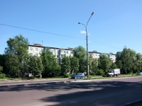 neighbour house: st. Kulakhmetov, house 16. Apartment house