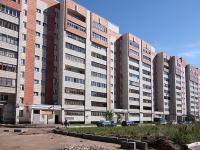 喀山市, Kulakhmetov st, 房屋 17 к.3. 公寓楼