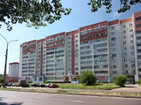 喀山市, Kulakhmetov st, 房屋 17 к.4. 公寓楼