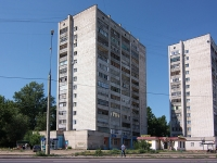 neighbour house: st. Kulakhmetov, house 19. Apartment house