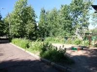 Kazan, nursery school №97, Журавушка, комбинированного вида, Kulakhmetov st, house 20А