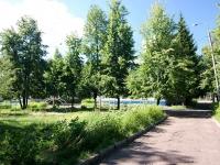 соседний дом: ул. Кулахметова, дом 20А. детский сад №97, Журавушка, комбинированного вида