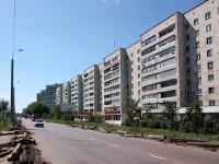 喀山市, Kulakhmetov st, 房屋 25 к.2. 公寓楼