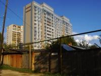Казань, улица Кулахметова, дом 11А. многоквартирный дом