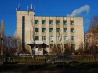 соседний дом: ул. Кулахметова, дом 5А. учебный центр Учебно-методический центр по ГО и ЧС Республики Татарстан