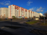 neighbour house: st. Kulakhmetov, house 17 к.2. Apartment house