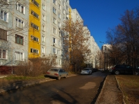 喀山市, Kulakhmetov st, 房屋 18. 公寓楼