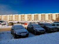 喀山市, Kulakhmetov st, 房屋 25 к.1. 公寓楼