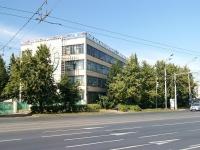 neighbour house: st. Sibirsky trakt, house 1. industrial building Казанское приборостроительное КБ (ГУП)