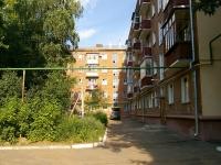 Казань, улица Сибирский тракт, дом 2. многоквартирный дом