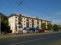 Казань, улица Сибирский тракт, дом 11. многоквартирный дом