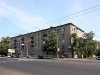 Казань, улица Сибирский тракт, дом 16. многоквартирный дом