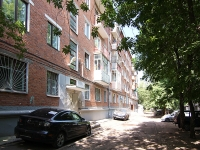 neighbour house: st. Sibirsky trakt, house 18. Apartment house