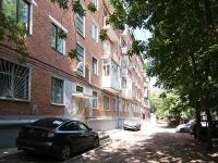 Казань, улица Сибирский тракт, дом 18. многоквартирный дом