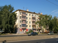 neighbour house: st. Sibirsky trakt, house 19. Apartment house