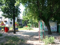 neighbour house: st. Sibirsky trakt, house 26А. nursery school №213, Кукляндия