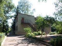 Kazan, nursery school №213, Кукляндия, Sibirsky trakt st, house 26А