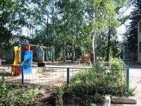 Казань, детский сад №213, Кукляндия, улица Сибирский тракт, дом 26А