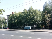 neighbour house: st. Sibirsky trakt, house 26. Apartment house
