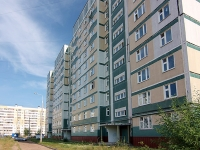 neighbour house: st. Absalyamov, house 25. Apartment house
