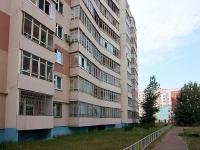 Казань, улица Абсалямова, дом 32. многоквартирный дом