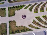 Казань, памятник С. Максудиулица Абсалямова, памятник С. Максуди