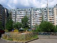 Казань, улица Абсалямова, дом 25. многоквартирный дом
