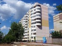 Казань, улица Абсалямова, дом 28. многоквартирный дом