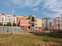 соседний дом: ул. Абсалямова, дом 18А. детский сад №208, Шатлык, комбинированного вида
