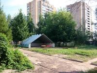 Kazan, nursery school №236, Chistopolskaya st, house 3А