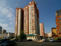 neighbour house: st. Chistopolskaya, house 23. Apartment house