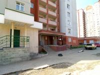 Казань, улица Чистопольская, дом 23. многоквартирный дом